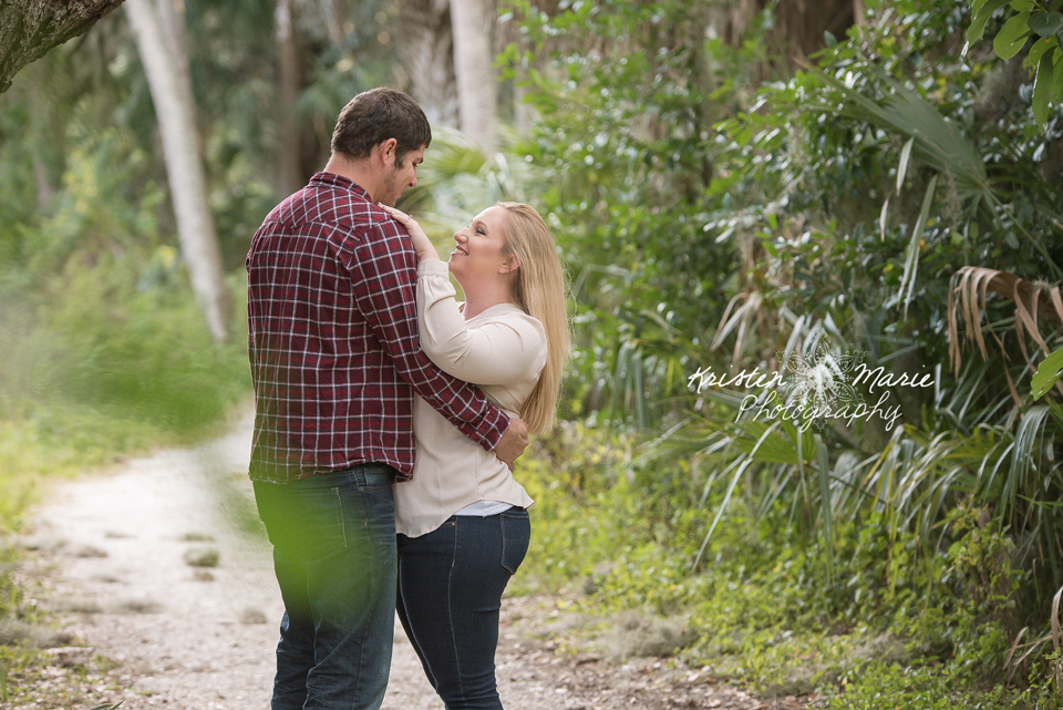 Safety Harbor Engagement Session 2