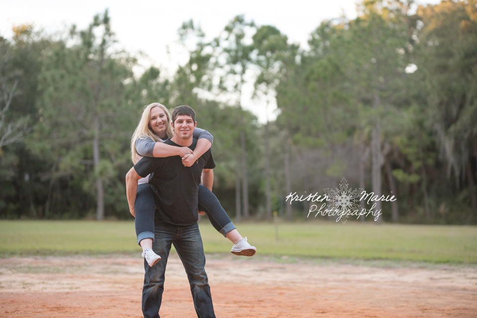 Safety Harbor Engagement Session 20