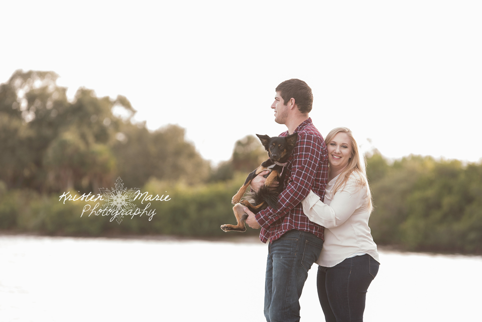 Safety Harbor Engagement Session 3