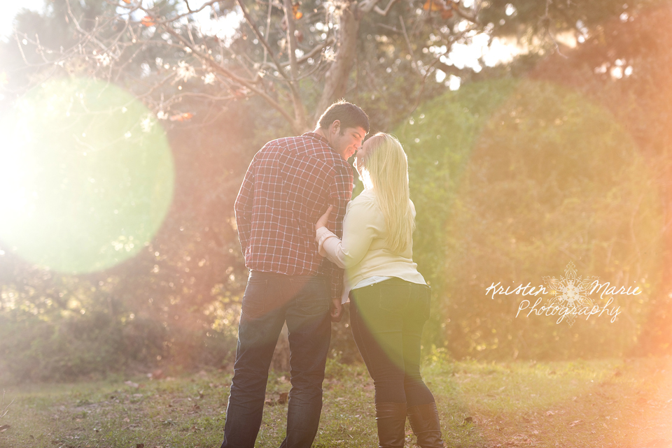 Safety Harbor Engagement Session 5