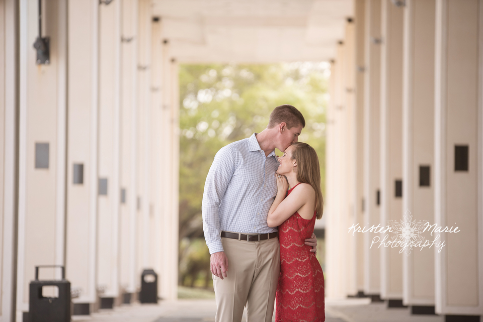 Downtown St Pete Engagement session 6