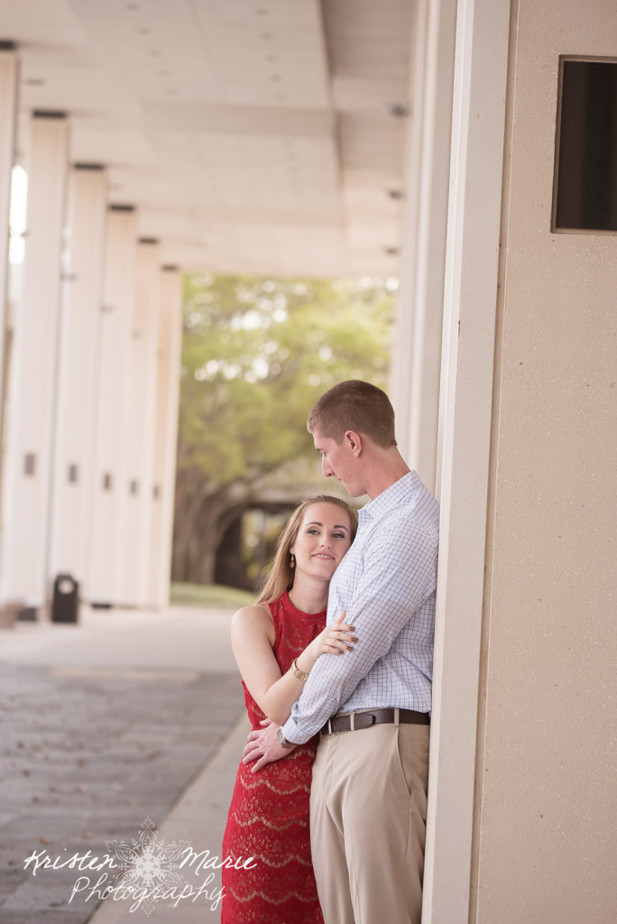 Downtown St Pete Engagement session 7
