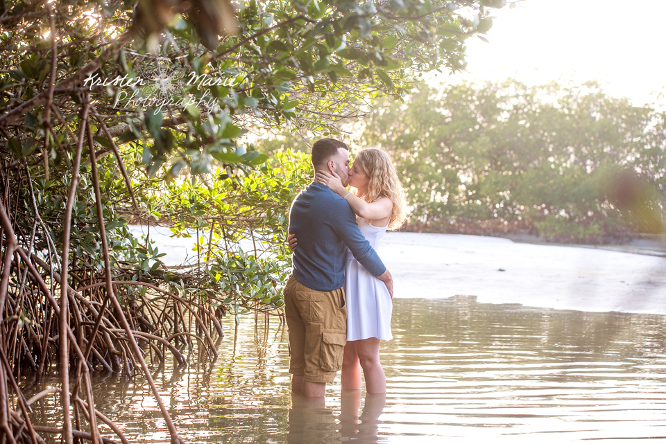 Fort Desoto Park Engagement 11