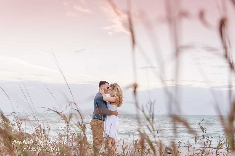 Fort Desoto Park Engagement 19