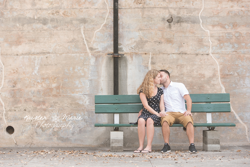 Fort Desoto Park Engagement 3