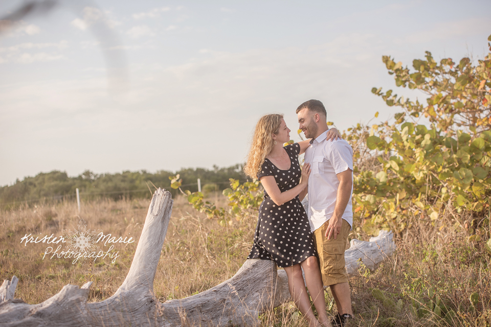 Fort Desoto Park Engagement 6