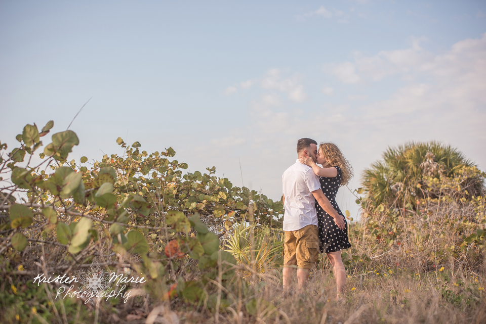 Fort Desoto Park Engagement 7