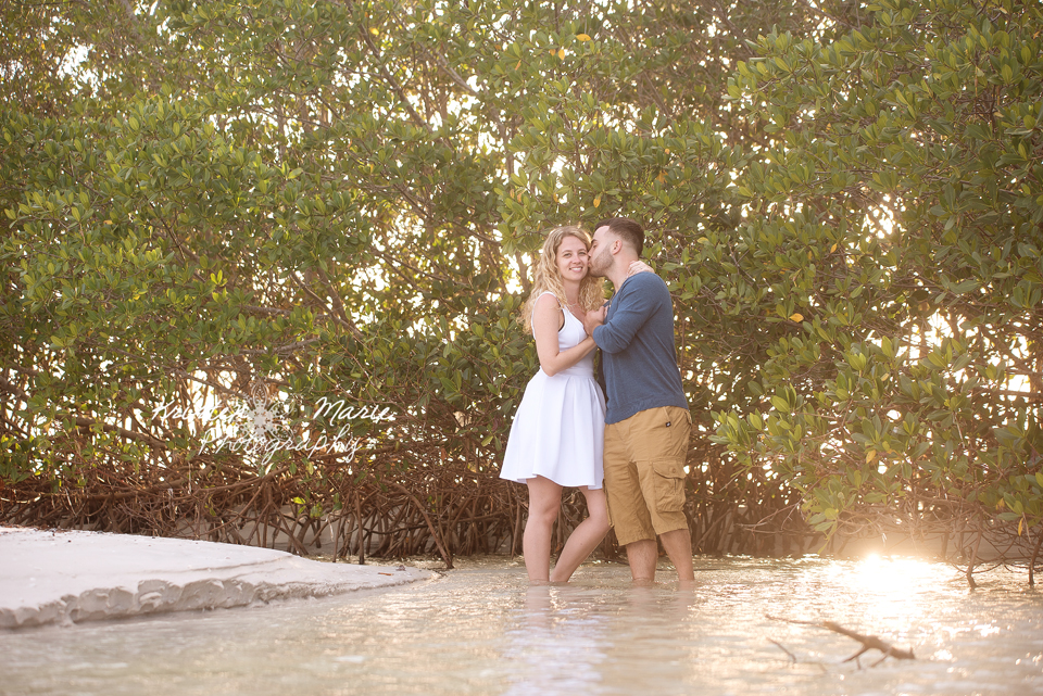 Fort Desoto Park Engagement 9