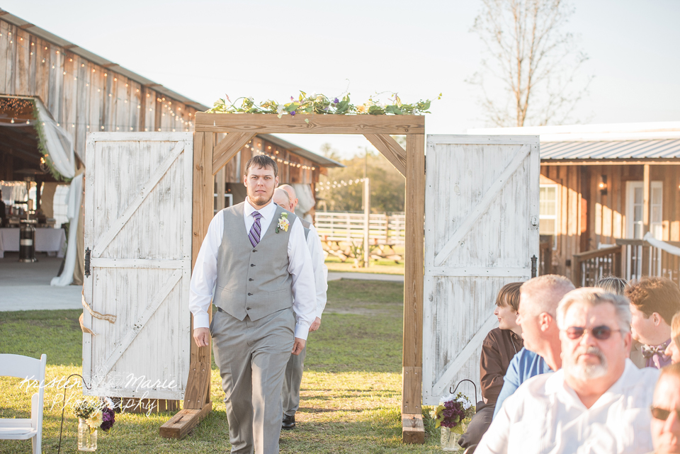 Plant City Barn Wedding 16