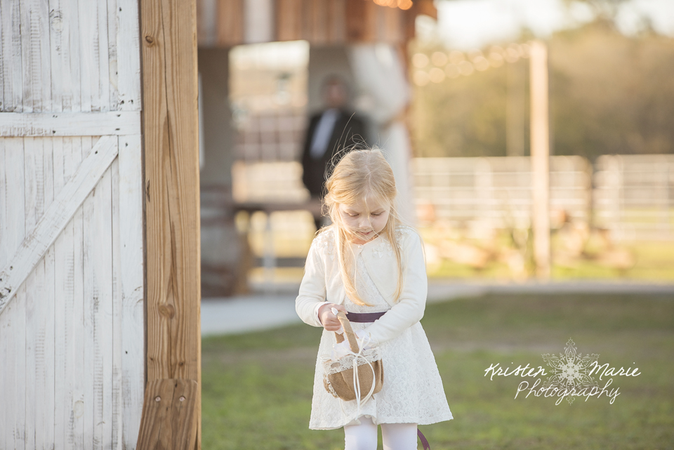 Plant City Barn Wedding 17