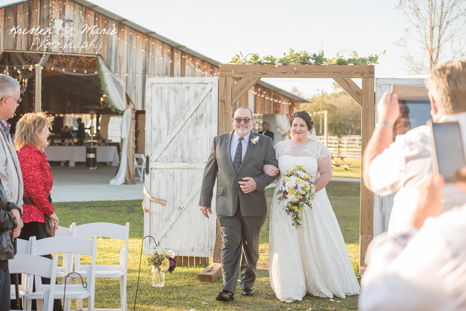 Plant City Barn Wedding 18