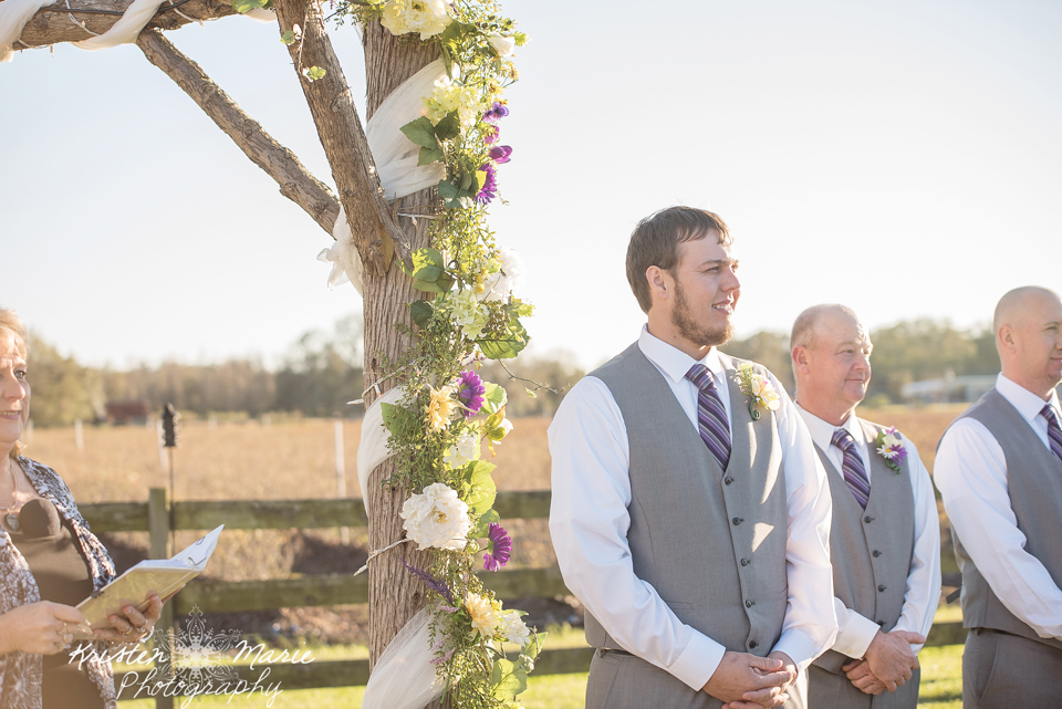 Plant City Barn Wedding 19