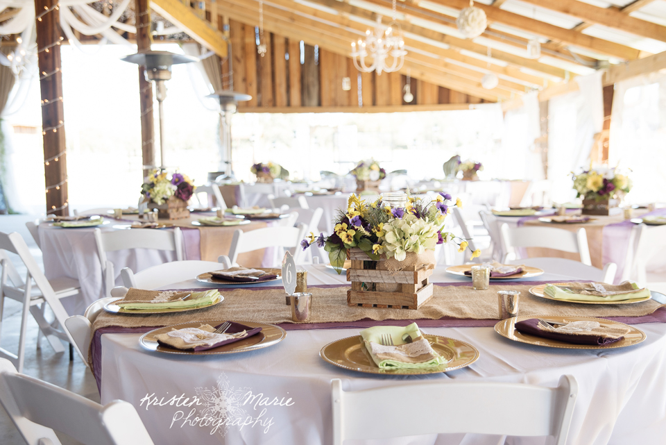Plant City Barn Wedding 3