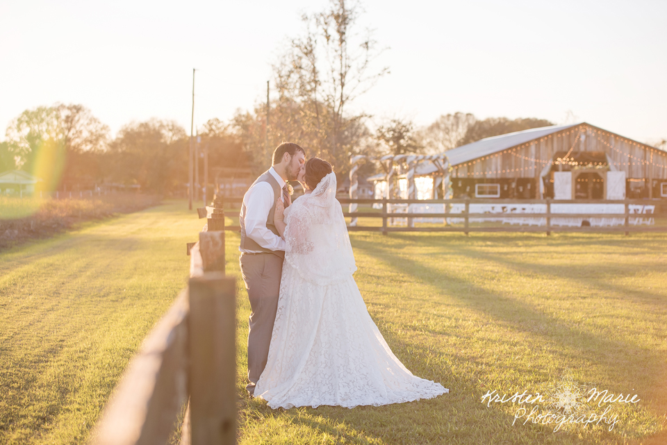 Plant City Barn Wedding 34