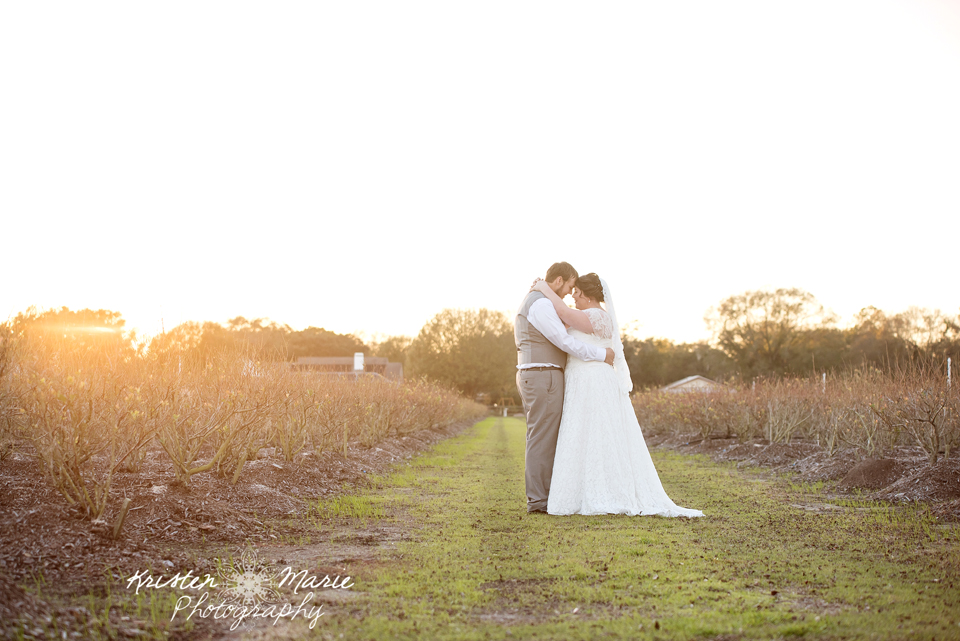 Plant City Barn Wedding 36