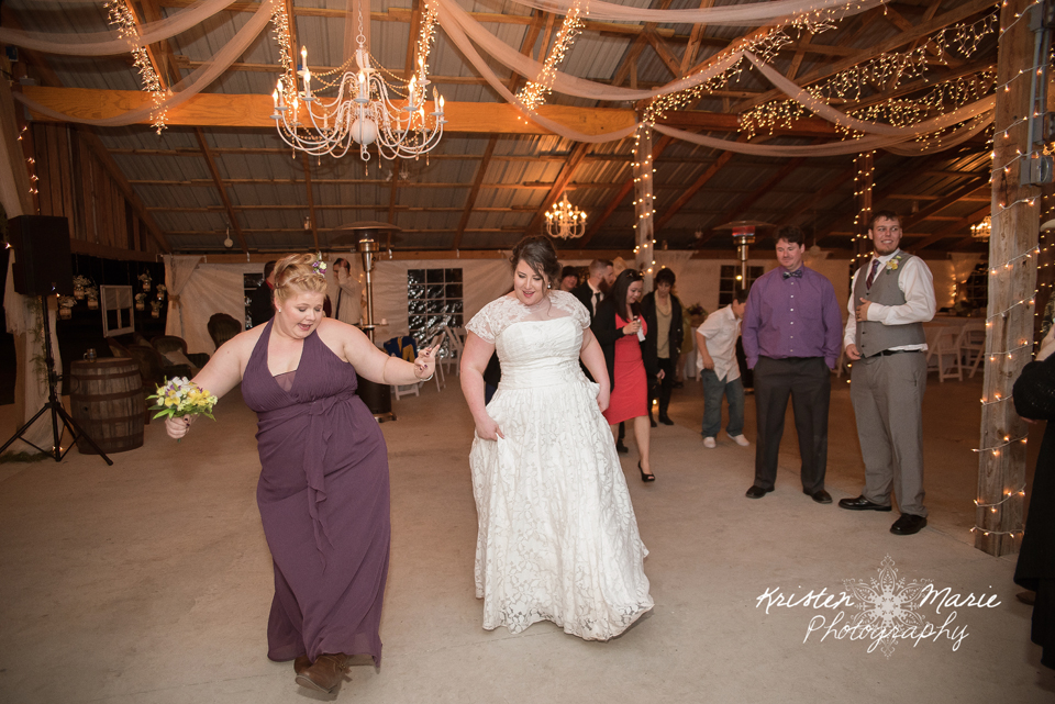 Plant City Barn Wedding 50