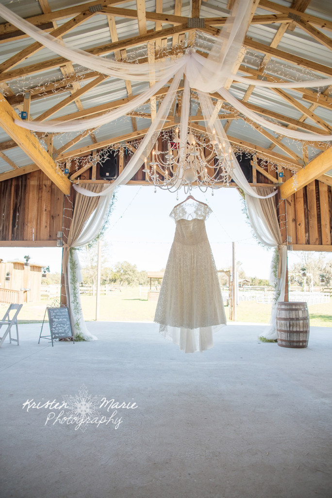 Plant City Barn Wedding 6