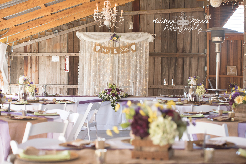 Plant City Barn Wedding 8
