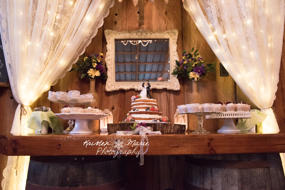 Plant City Barn Wedding 9