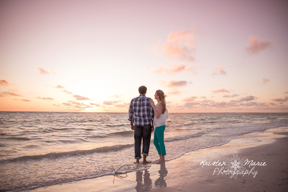 Fort Desoto Sunset Session 2