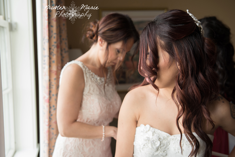 Lake Mirror Wedding Hollis Gardens Lakeland 7