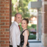 Tampa Engagement Session | University of Tampa | Tampa Wedding Photographer Kristen Marie Photography