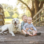 Tampa Family First Year Session | Tampa Family Session | Tampa Family Photographer Kristen Marie Photography