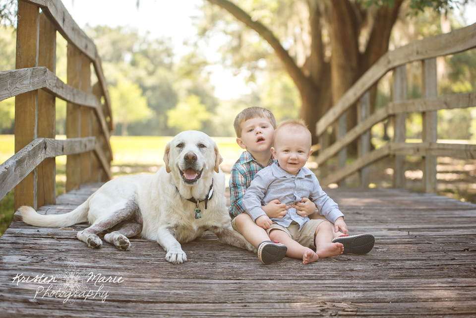 Tampa Family Photographer 1