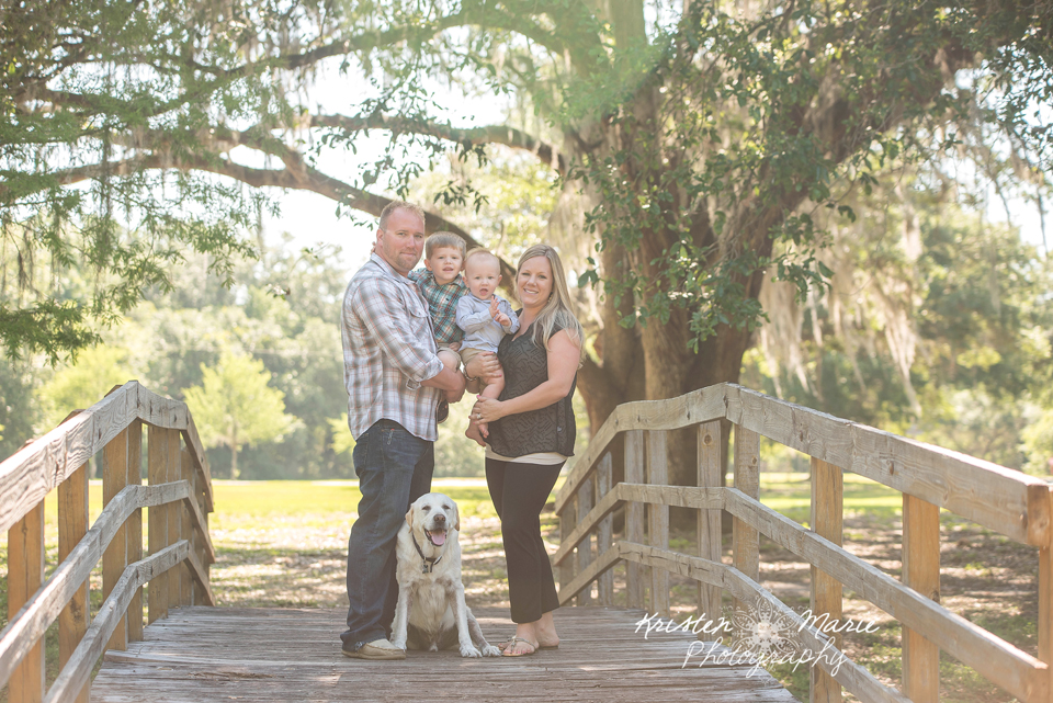 Tampa Family Photographer 10