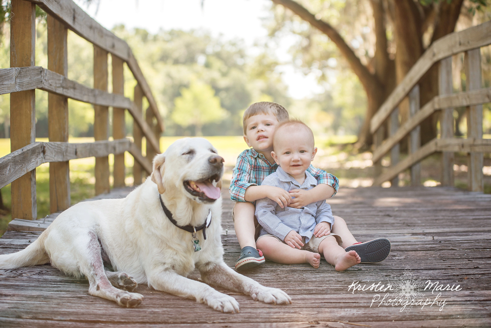 Tampa Family Photographer 2