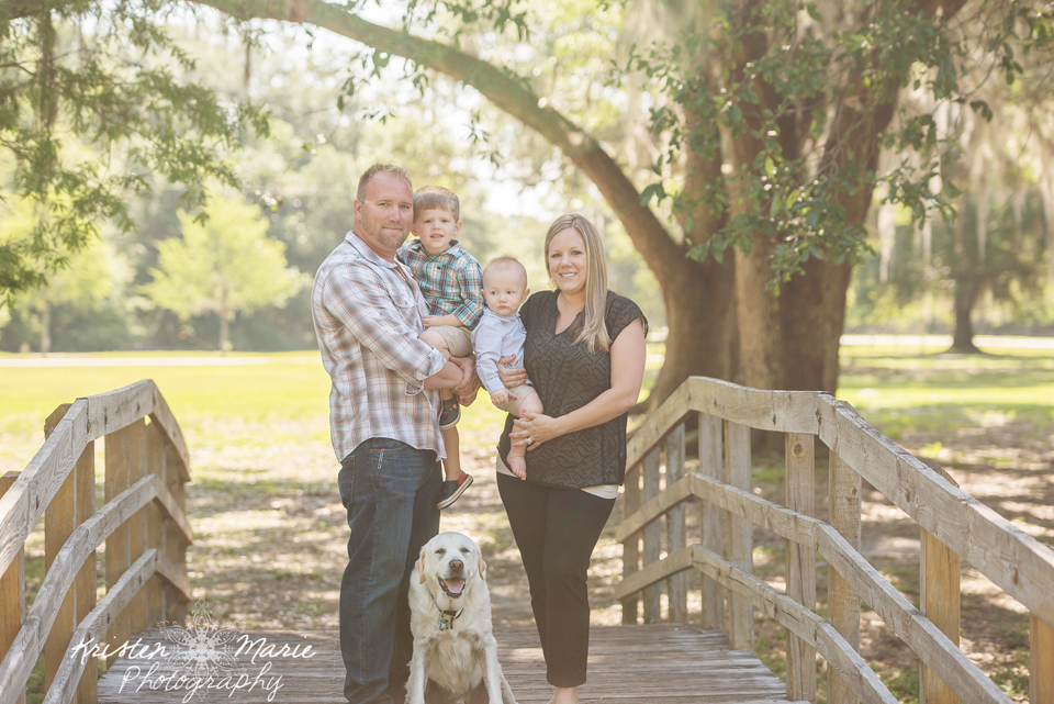Tampa Family Photographer 9