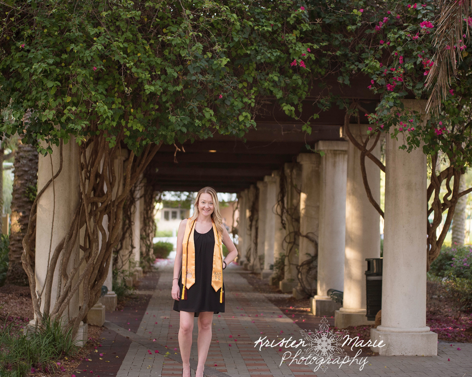 USF Senior Session 10