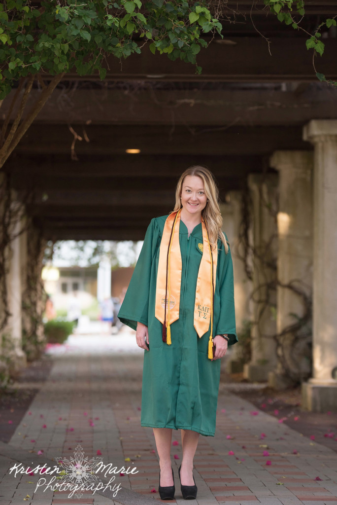 USF Senior Session 12