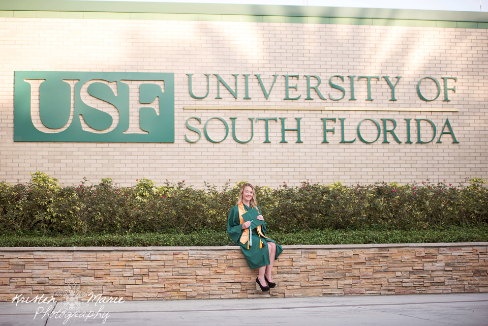 USF Senior Session 13