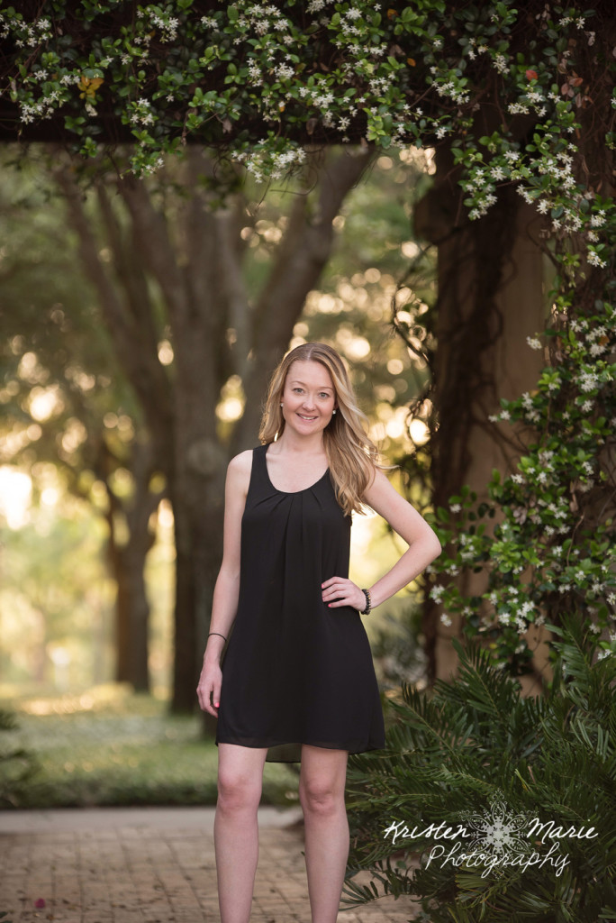 USF Senior Session 14