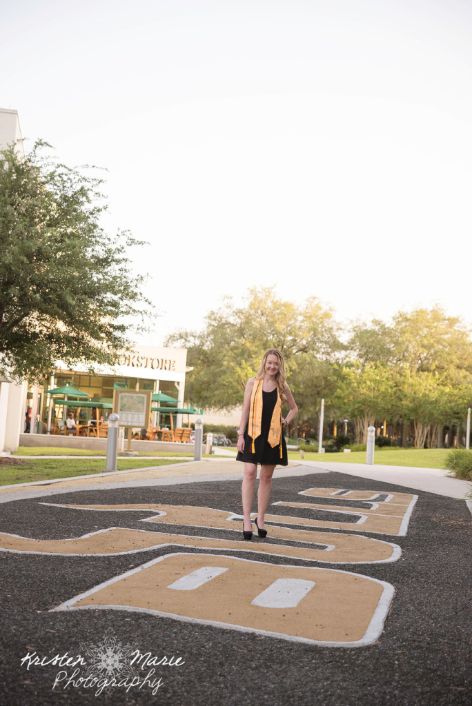 USF Senior Session 16