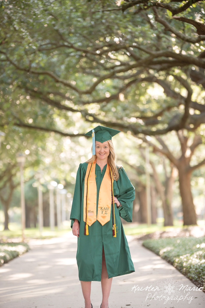 USF Senior Session 8