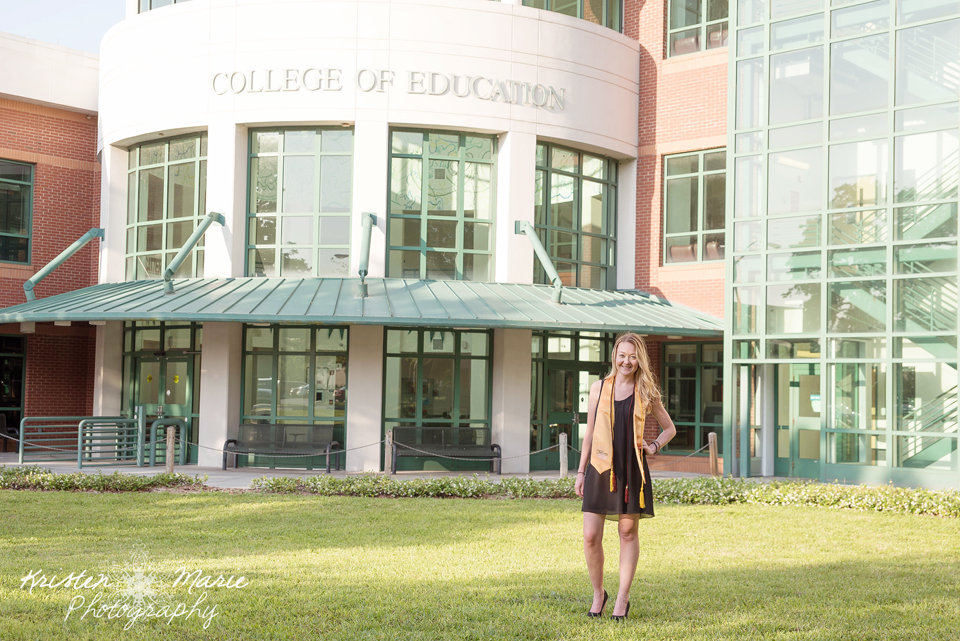 USF Senior Session 9