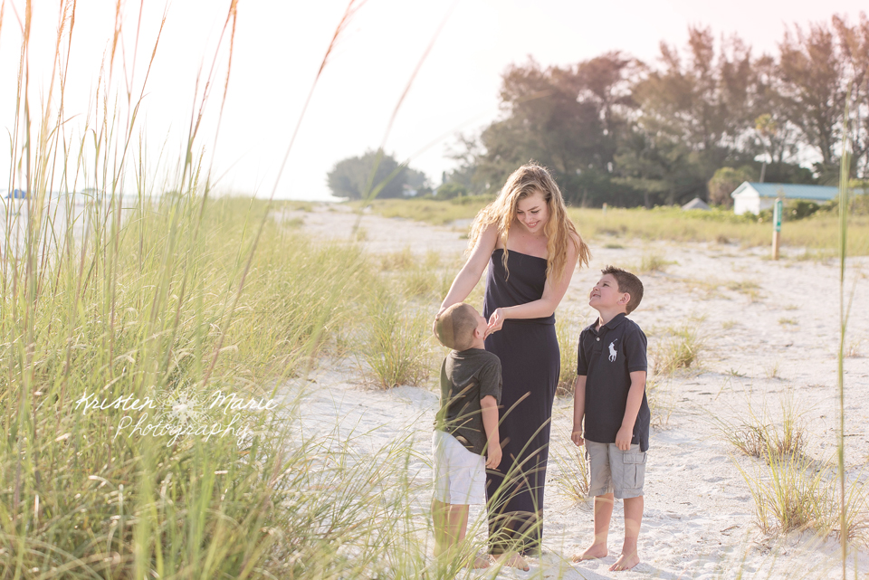 Anna Maria Island Family Photographer 2