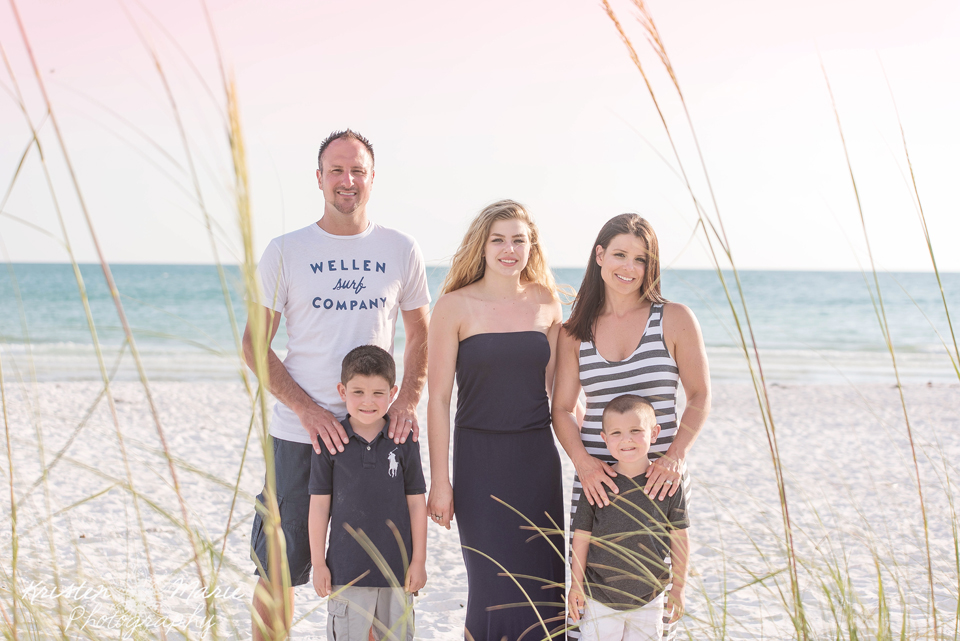 Anna Maria Island Family Photographer 3