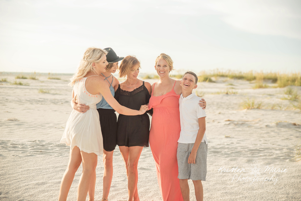 Anna Maria Island Family Photographer 4