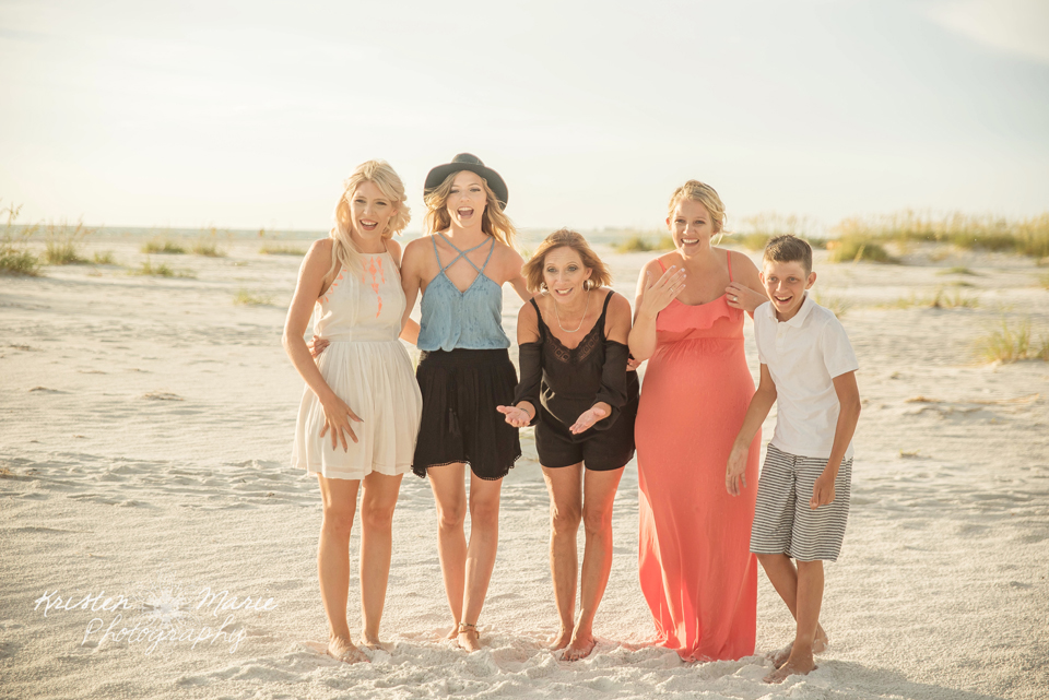 Anna Maria Island Family Photographer 5