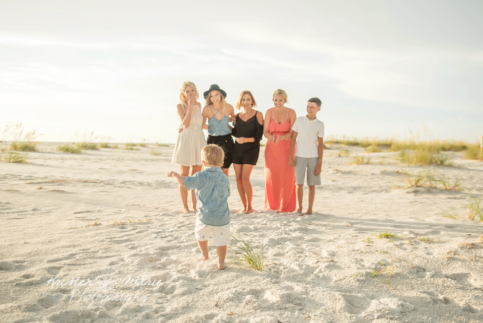 Anna Maria Island Family Photographer 6