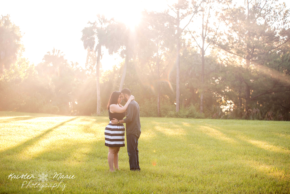 Safety Harbor Philippe Park Engagement 11