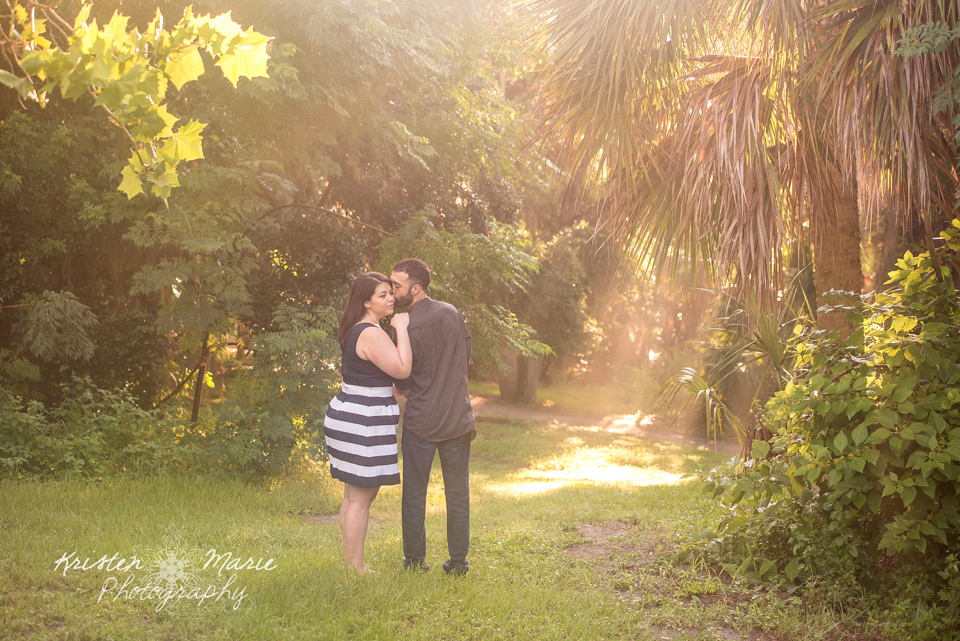Safety Harbor Philippe Park Engagement 17