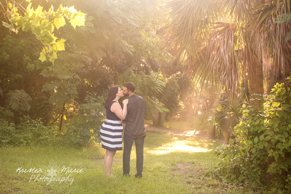 Safety Harbor Philippe Park Engagement 18