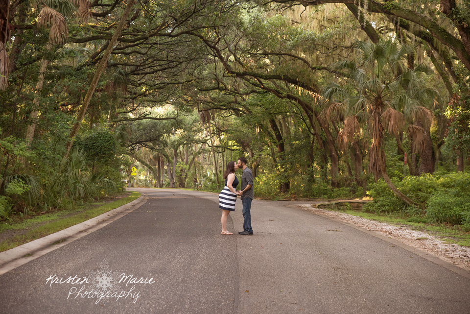 Safety Harbor Philippe Park Engagement 19