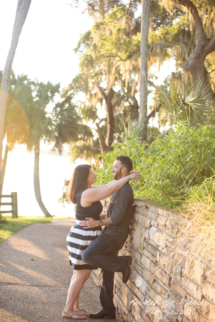 Safety Harbor Philippe Park Engagement 3