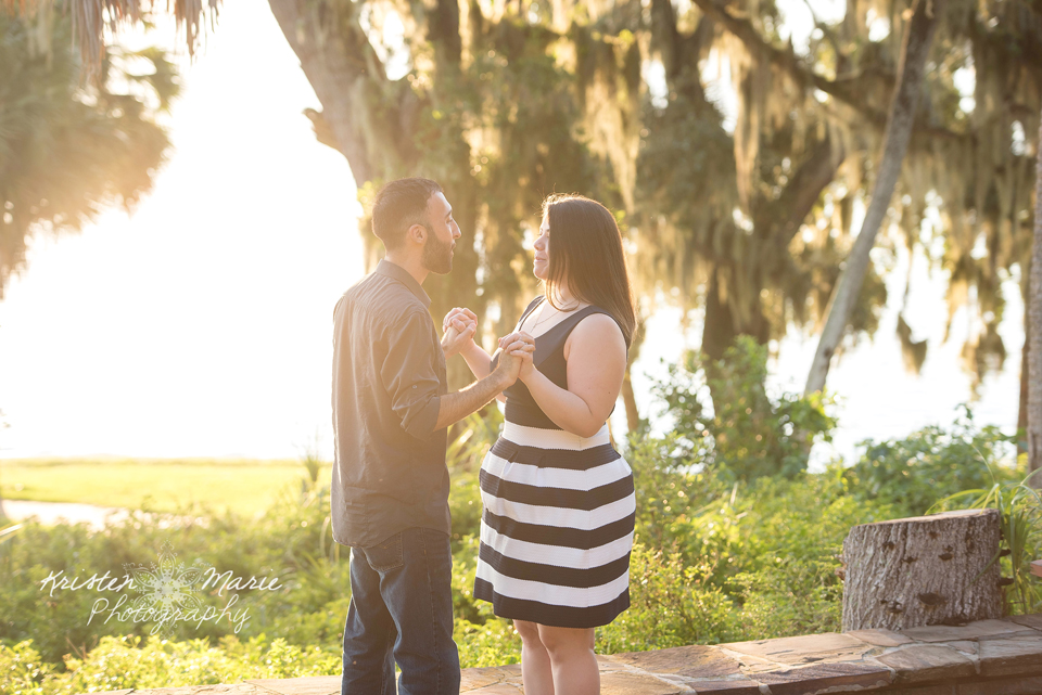 Safety Harbor Philippe Park Engagement 4