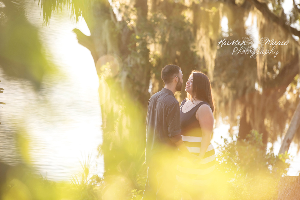 Safety Harbor Philippe Park Engagement 5